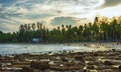 Corbyms Cove Beach- Port Blair