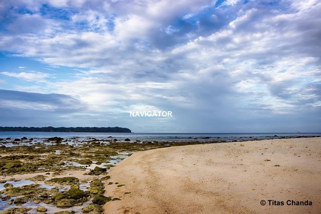 Laxmanpur Beach- Neil Island
