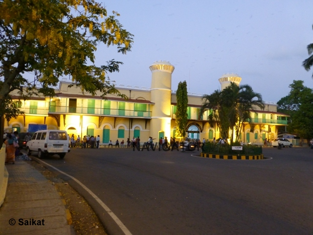 Cellular Jail- Port Blair