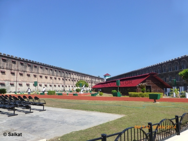 Cellular Jail - Port Blair