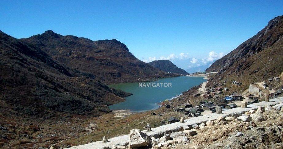 Tsomgo Lake -Gangtok Sikkim