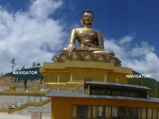 Thimphu - Bhutan