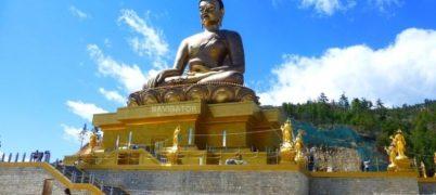 Buddha Park -Thimphu Bhutan