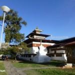 Bhutan Short Tour 6D