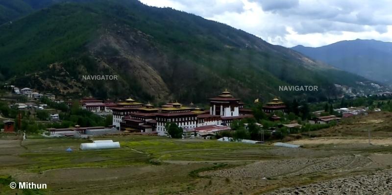 Thimphu- Bhutan