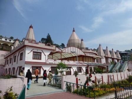 Mangal Dham- Kalimpong