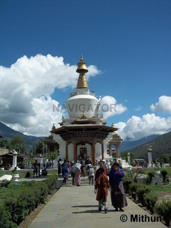 Thimphu -Bhutan