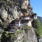 Thimphu Paro Punakha Tour – 6 Days