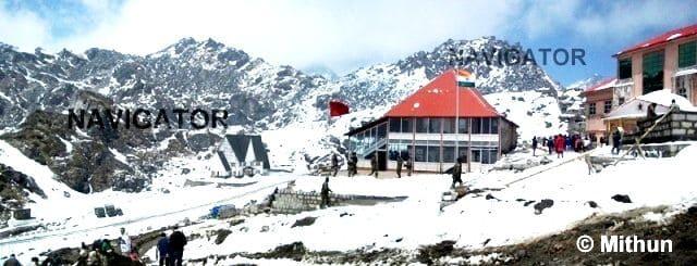 Nathula Pass (Gangtok)